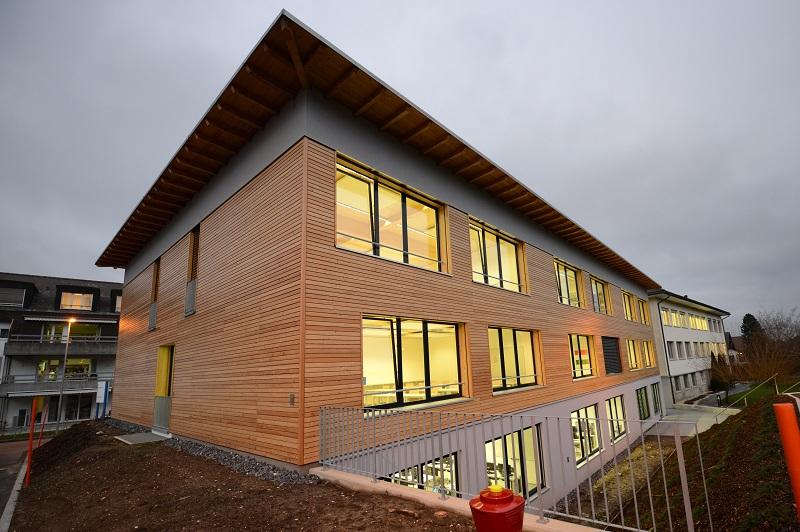 Dynamic Habitat Entreprise Generale Suisse De Constructions De
